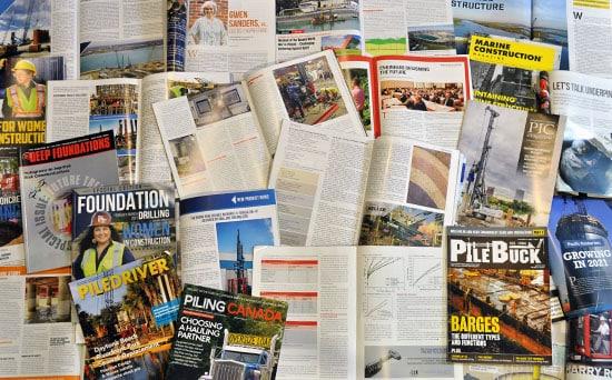 Construction Press Release